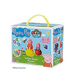 Peppa Pig - 12 can dough pack (2oz)