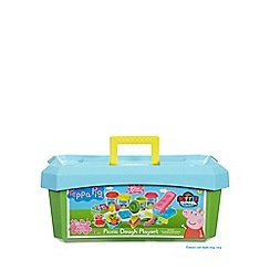 Peppa Pig - Picnic dough set