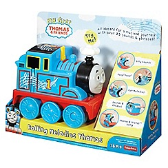 Thomas & Friends - Rolling Melodies Thomas