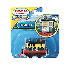 Thomas & Friends Take-N-Play  - Philip