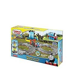 Thomas & Friends - Thomas at the Water Tower