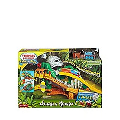 Thomas & Friends - Take-n-Play Jungle Quest