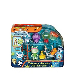 Octonauts - Tweak's Swamp Adventure