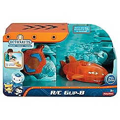 Octonauts - Remote controlled Gup-B