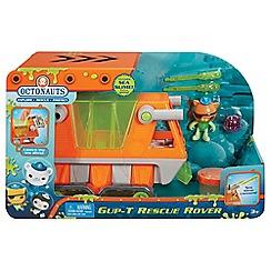 Octonauts - Gup-T Rescue Rover