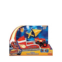 Mattel - Blaze and the monster machines blaze turbo launcher