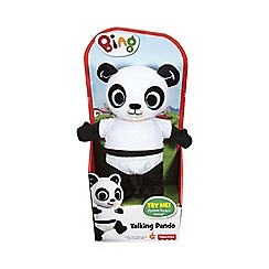 Fisher-Price - Bing Talking Pando