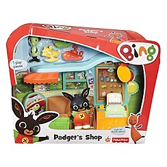 Fisher-Price - Bing Padget's Shop