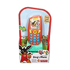 Fisher-Price - Bing Bing's Phone