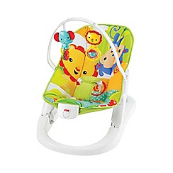Fisher-Price - Rainforest friends fun 'n fold bouncer