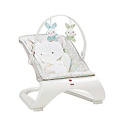 Fisher-Price - Deluxe comfort curve bouncer
