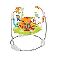 Fisher-Price - Roarin' rainforest jumperoo