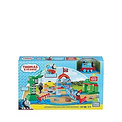 Thomas & Friends - Brendam Docks Deluxe Starter Set