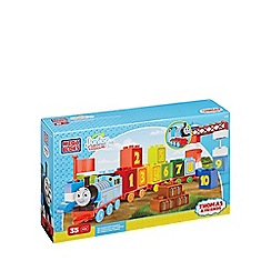 Thomas & Friends - 123 Thomas Learning Train