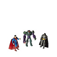 Batman - 6-Inch 'Batman vs Superman' Action Figure (Pack of 3)
