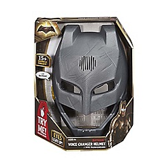 Batman - v Superman: Dawn of Justice Batman Voice-Changer Helmet