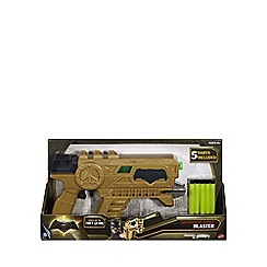 Batman - v Superman: Dawn of Justice Kryptonite Strike Blaster