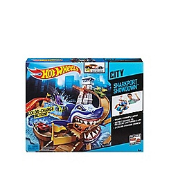 Hot Wheels - Colour shifters sharkport showdown