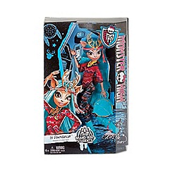 Monster High - Brand-boo students isi dawndancer doll
