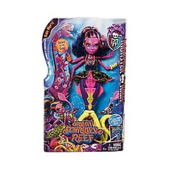 Monster High - Great scarrier reef down under ghouls kala mer'ri doll