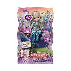 Ever After High - Dragon games darling charming