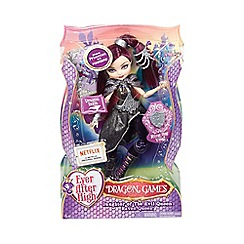 Ever After High - Dragon games raven queen