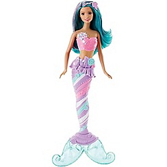 Barbie - Mermaid candy fashion