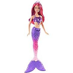 Barbie - Mermaid gem fashion