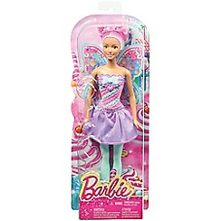 Barbie - Fairy candy fashion