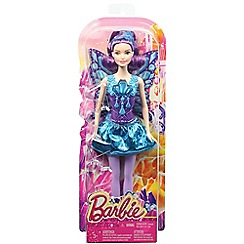 Barbie - Fairy gem fashion