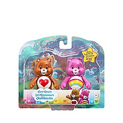 Care Bears - Figures (2 pack) - Cheer and Tenderheart