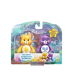 Care Bears - Figures (2 pack) - Funshine and Share