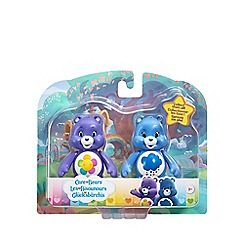Care Bears - Figures (2 pack) - Grumpy and Harmony