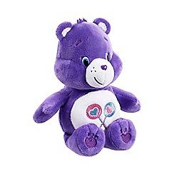Care Bears - Beanbag Plush Share Bear