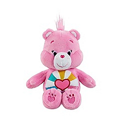 Care Bears - Beanbag Plush Hopeful Heart