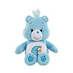 Care Bears - Beanbag Plush Bedtime Bear