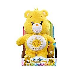 Care Bears - Funshine Bear with DVD