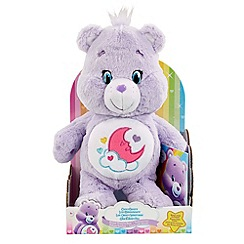 Care Bears - Sweet Dreams Bear with DVD