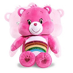 Care Bears - Cheer Sing-a-long bear
