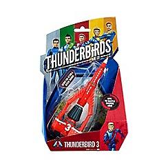 Thunderbirds - Vehicle - Thunderbird 3