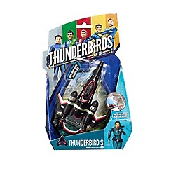 Thunderbirds - Vehicle - Thunderbird S