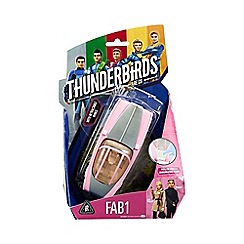 Thunderbirds - Vehicle - FAB 1