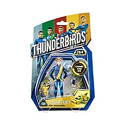 Thunderbirds - Gordon action figure