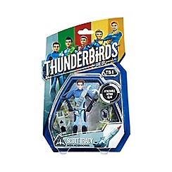 Thunderbirds - Scott action figure