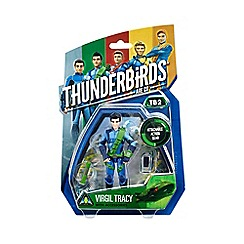 Thunderbirds - Virgil action figure