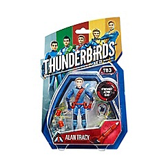Thunderbirds - Alan action figure