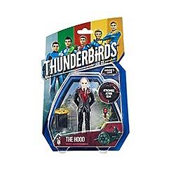 Thunderbirds - The Hood Thunderbirds Figure