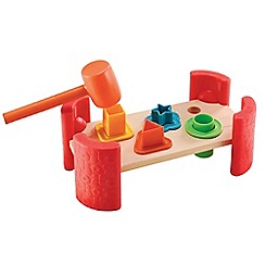 Early Learning Centre - Hammer bench