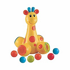 Early Learning Centre - Drop and Pop Giraffe