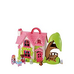 Early Learning Centre - Happlyland Cherry Lane Cottage